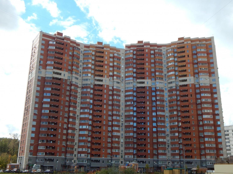 Ремонт фасада на ул софийская